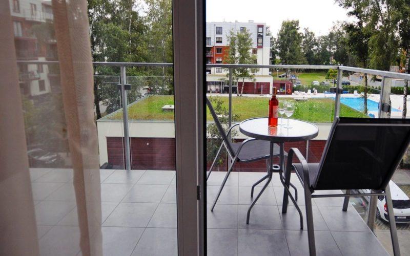 Apartament E209 Polanki-5