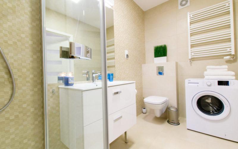 Apartament E210 Polanki Park-10
