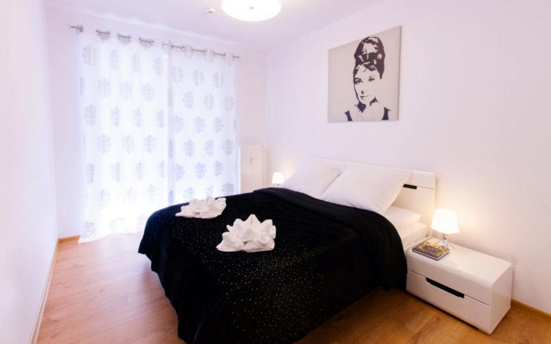 Apartament E210 Polanki Park-2