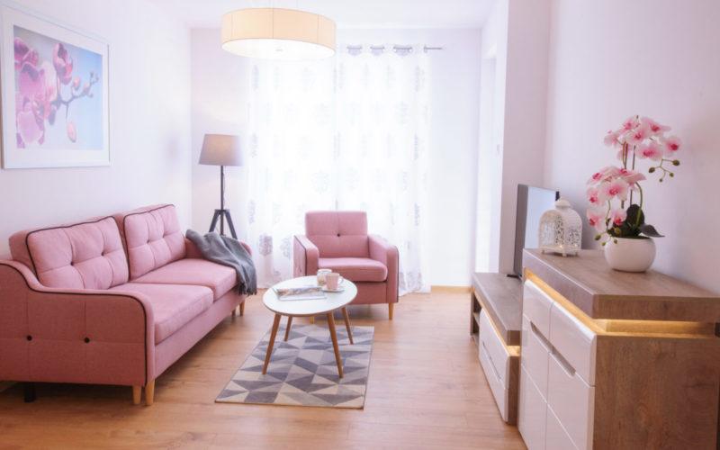Apartament E210 Polanki Park-3