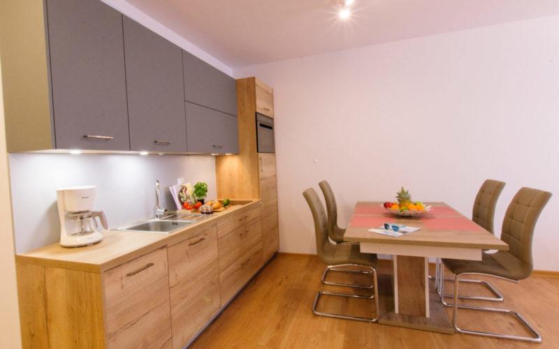 Apartament E210 Polanki Park-6
