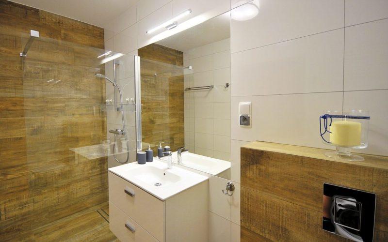 Apartament E308 Polanki Park-10