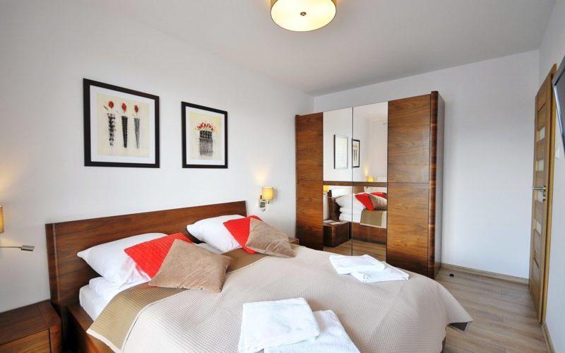 Apartament E308 Polanki Park-5
