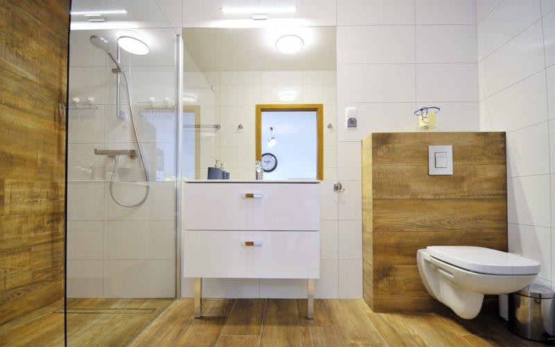 Apartament E308 Polanki Park-8
