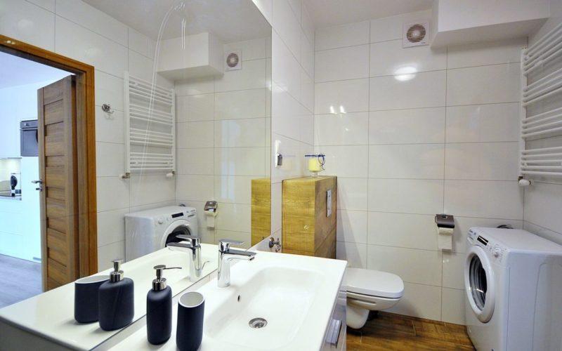 Apartament E308 Polanki Park-9