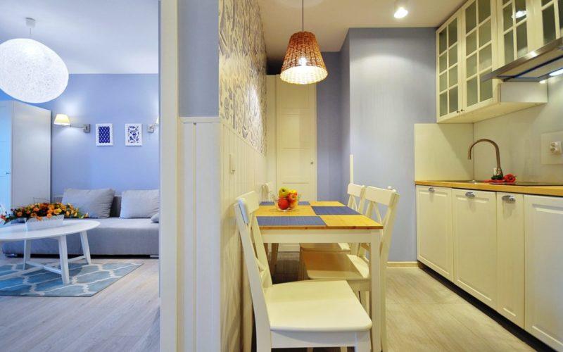 Apartament E405 Polanki Park-7