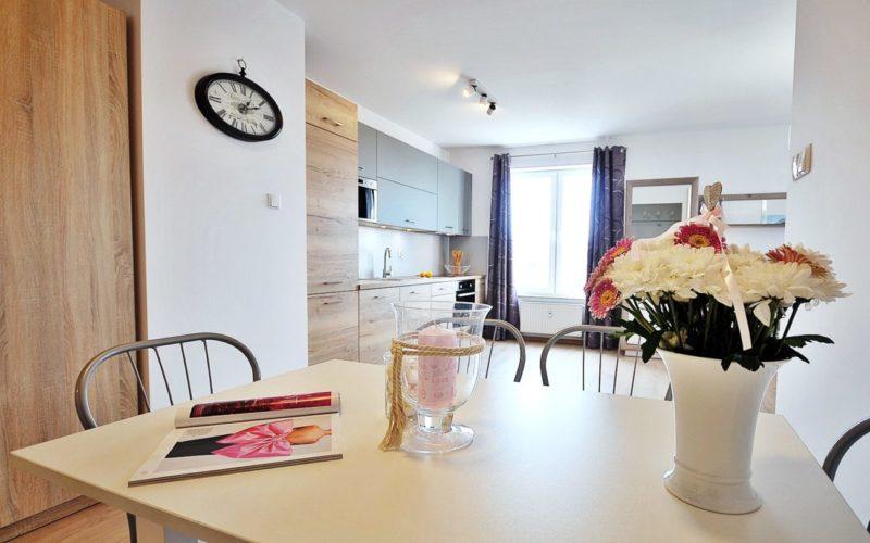 Apartament E406 Polanki Park-2