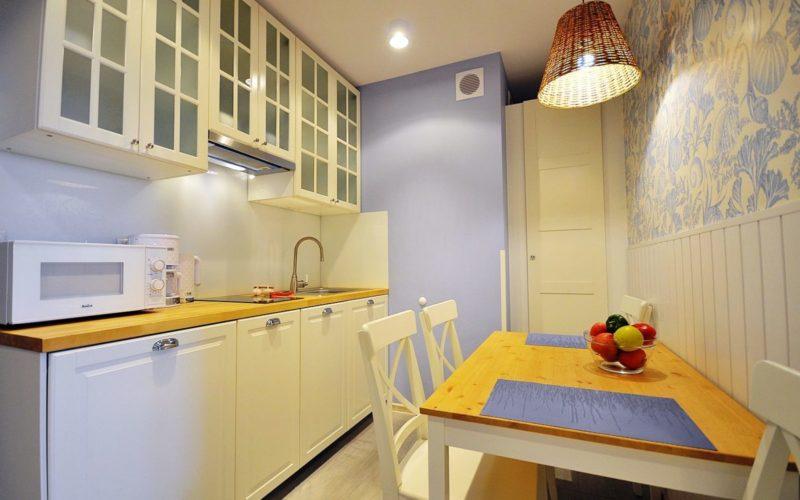 Apartament E409 Polanki Park-7