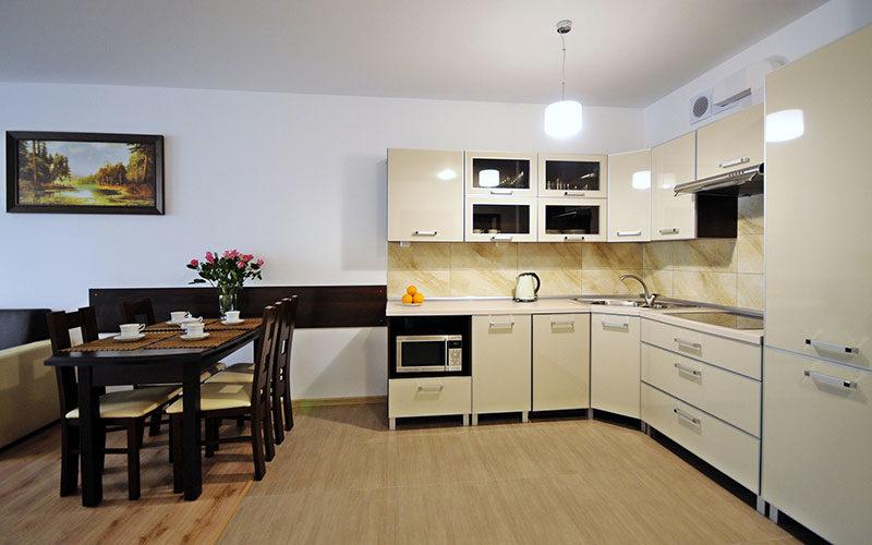 Apartament F105 Polanki-2