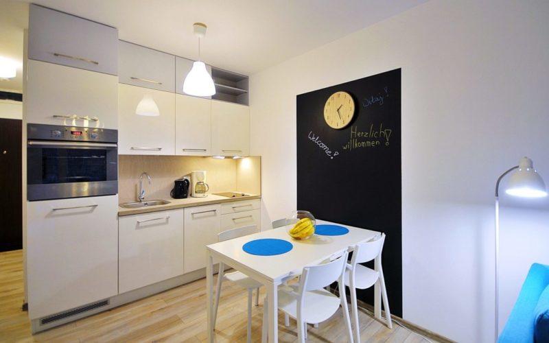 Apartament F106 Polanki-2