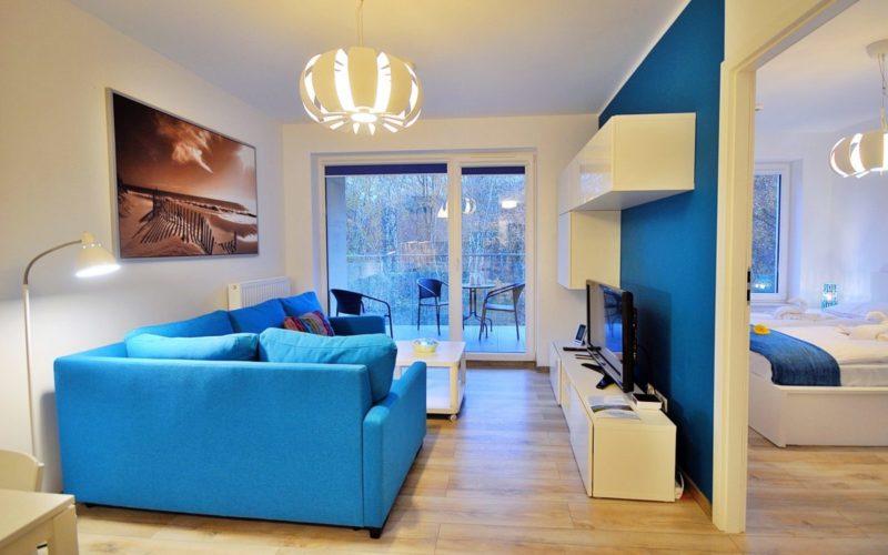 Apartament F106 Polanki-4