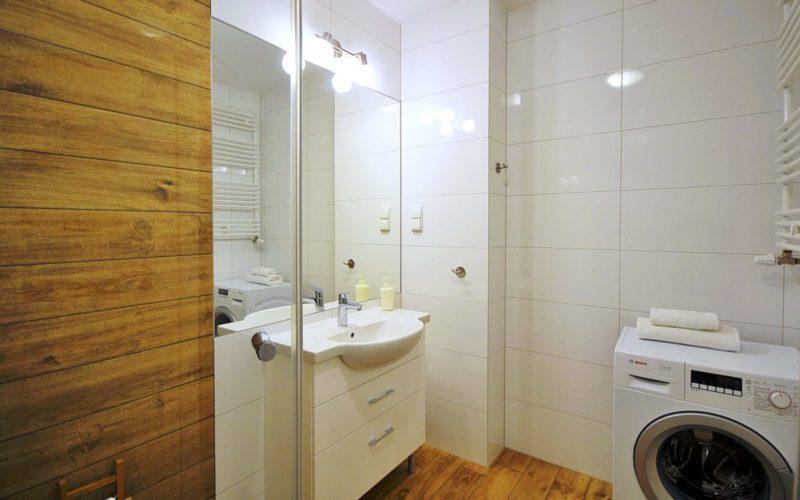 Apartament F106 Polanki-9