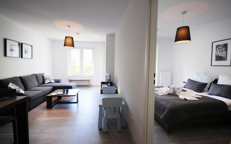 Apartament F204 Polanki-2