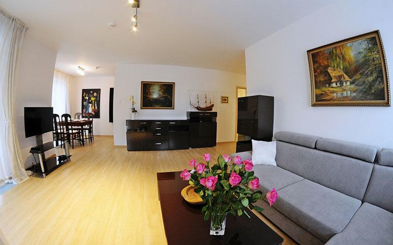 Apartament G001 Polanki