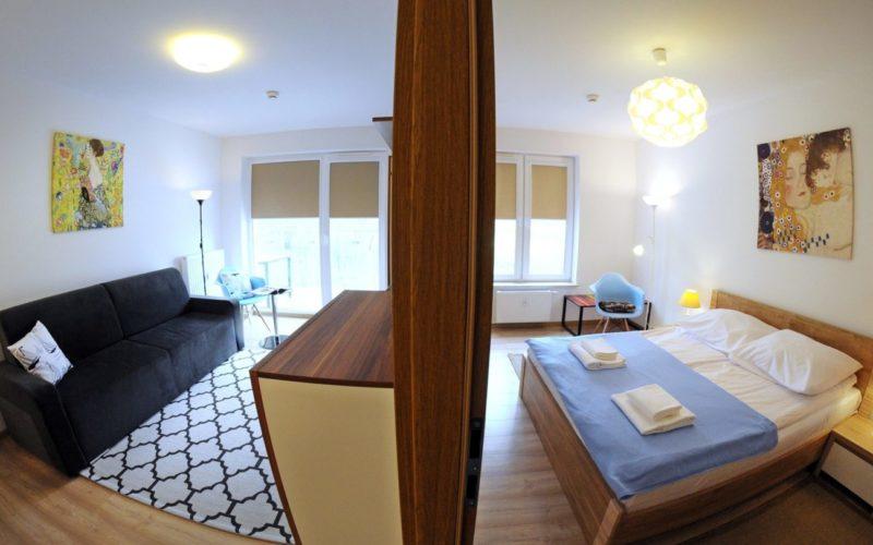 Apartament G103 Polanki-3