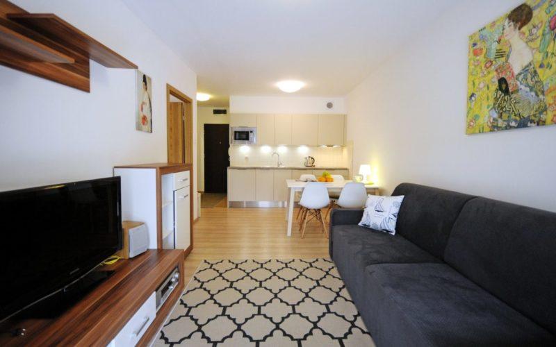 Apartament G103 Polanki