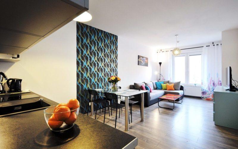Apartament G107 Polanki-2