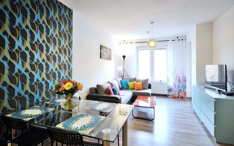 Apartament G107 Polanki-3