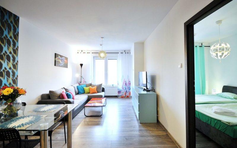 Apartament G107 Polanki-4