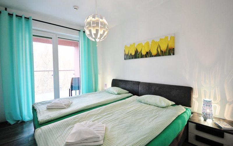 Apartament G107 Polanki-5