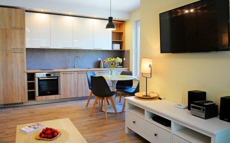 Apartament H304 Polanki-2