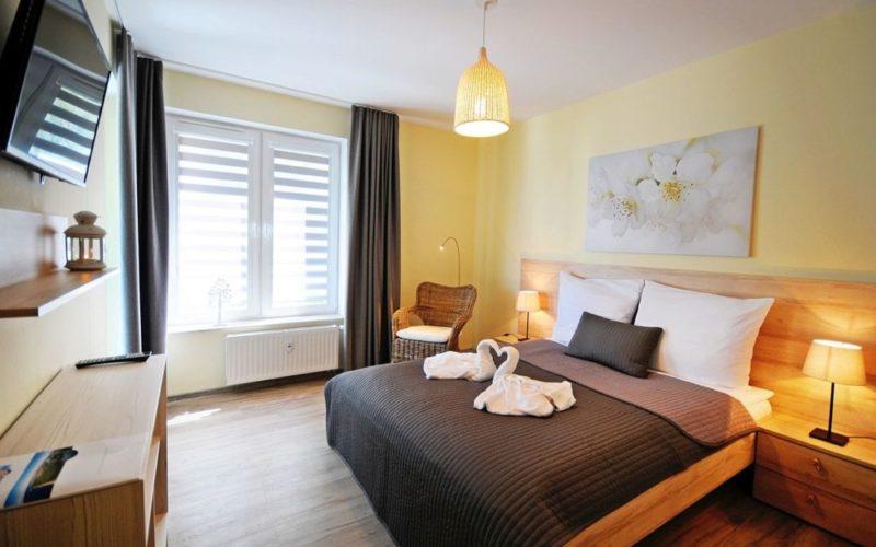 Apartament H304 Polanki-3