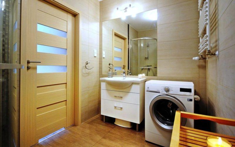 Apartament H304 Polanki-4