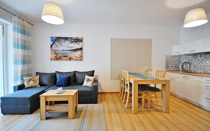 Apartament I301 Polanki-2