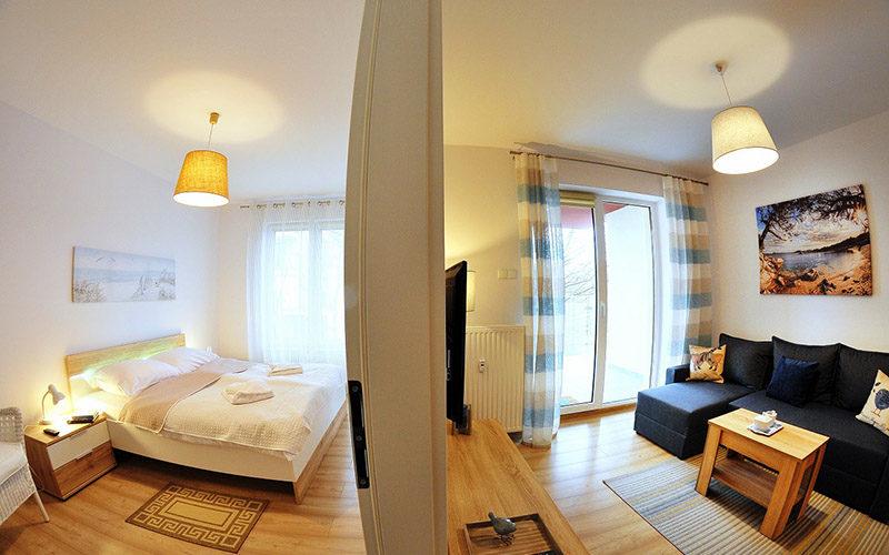 Apartament I301 Polanki-3