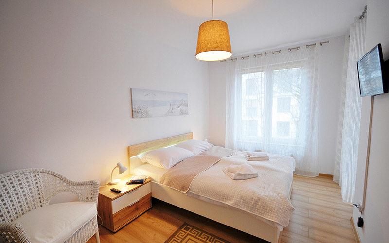 Apartament I301 Polanki