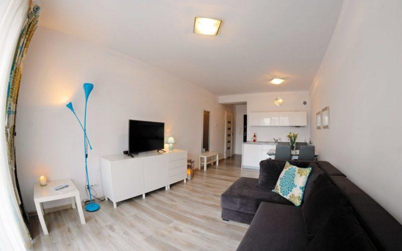 Apartament E209 Polanki