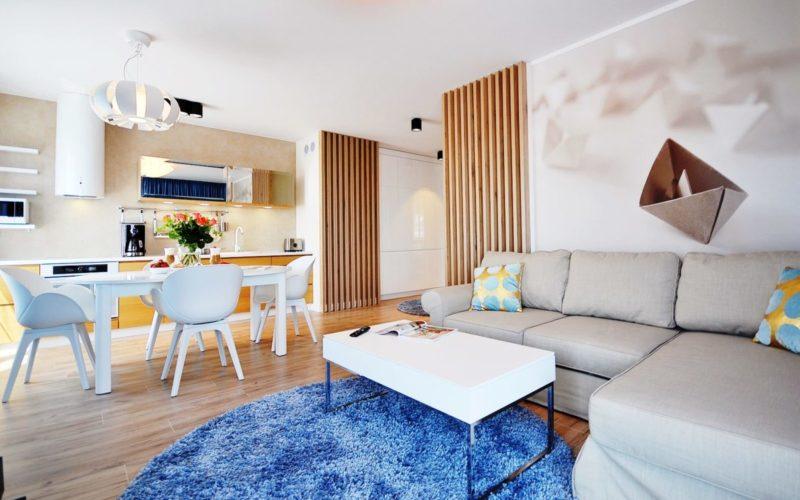 apartament a406Polanki Park