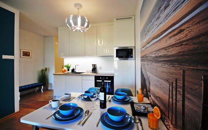 apartament b101 Polanki Park-1