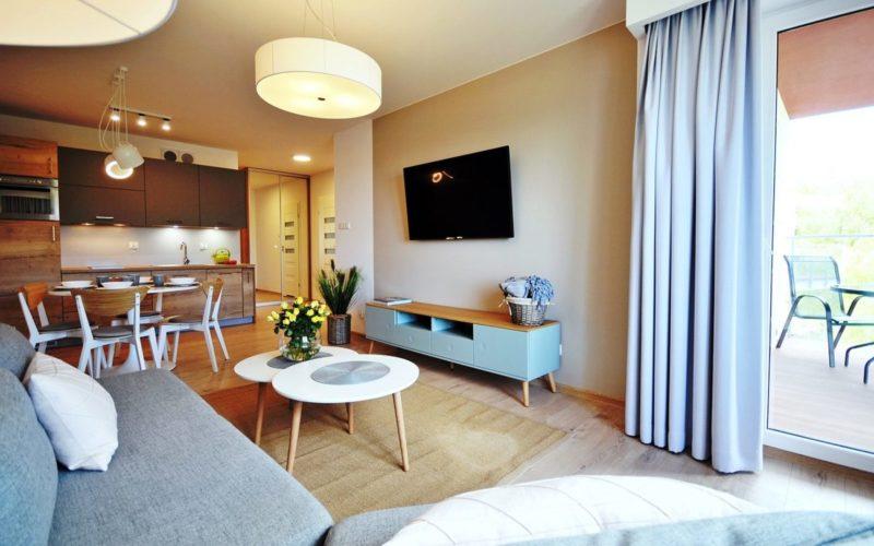 4_B402_Apartamenty BalticON blisko morza_Polanki Park_Kołobrzeg