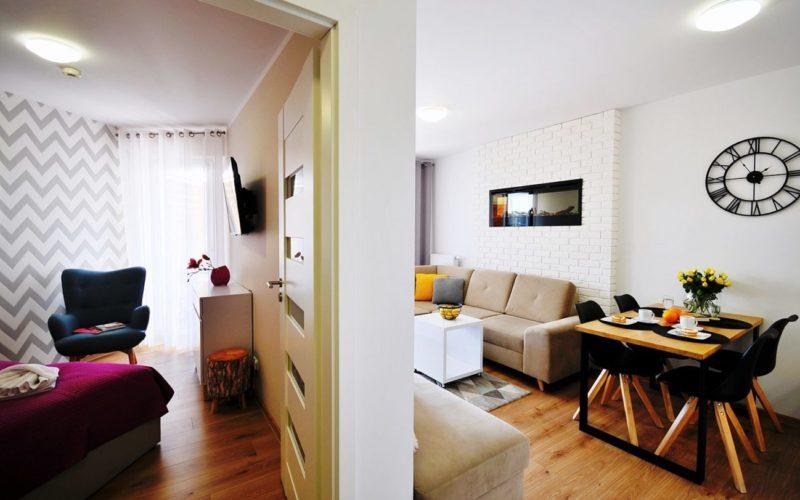 5_C304_Apartamenty BalticON blisko morza_Polanki Park_Kołobrzeg